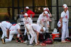 05-22 Gallery CIAC BASE; Wolcott vs. ST. Paul - NVL T. SF's - Photo # 183