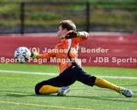 CIAC Boy Soccer: Coginchaug 3 vs. Hale Ray 1