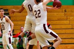 CIAC Boys Basketball 392