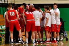 CIAC Boys Basketball 111