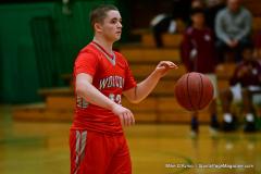 CIAC Boys Basketball 437