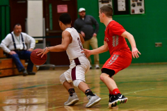 CIAC Boys Basketball 521