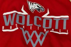 CIAC Boys Basketball; Wolcott 81 vs. Oxford 74 - Photo # 445