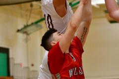 CIAC Boys Basketball 212