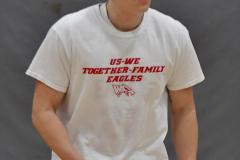CIAC Boys Basketball; Wolcott 69 vs. East Hampton 63 - Photo # 128