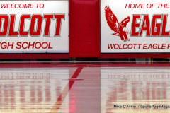 CIAC Boys Basketball; Wolcott 81 vs. Oxford 74 - Photo # 332
