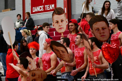 Wolcott High Senior Night Festivities - Photo # (14)