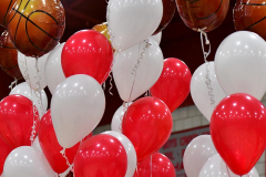 Wolcott High Senior Night Festivities - Photo # (262)
