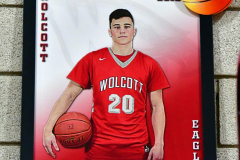 Wolcott High Senior Night Festivities - Photo # (9)