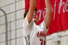 CIAC Boys Basketball; Wolcott vs. Ansonia - Photo # (528)