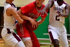 CIAC Boys Basketball 406