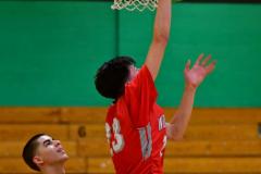 CIAC Boys Basketball 429