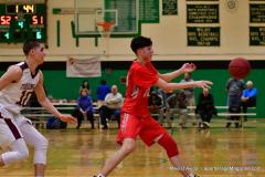 CIAC Boys Basketball 511