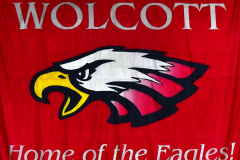CIAC Boys Basketball; Wolcott 81 vs. Oxford 74 - Photo # 001