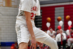 CIAC Boys Basketball; Wolcott vs. Ansonia - Photo # (496)
