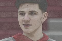 CIAC Boys Basketball; Wolcott vs. Derby, Pregame - Photo # (115)