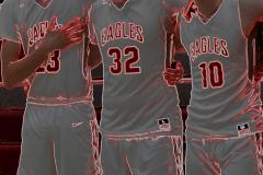 Gallery CIAC Boys Basketball; Wolcott vs. Derby - Photo # 359