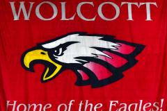 CIAC Boys Basketball; Wolcott 81 vs. Oxford 74 - Photo # 001