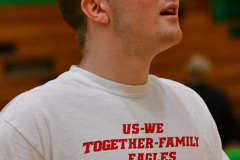 CIAC Boys Basketball; Torrington vs. Wolcott, Pregame - Photo # (15)