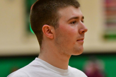 CIAC Boys Basketball; Torrington vs. Wolcott, Pregame - Photo # (38)