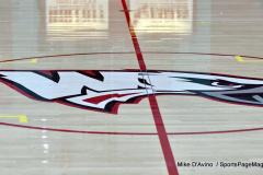 CIAC Boys Basketball; Wolcott vs. Ansonia - Photo # (41)