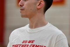 CIAC Boys Basketball; Wolcott 69 vs. East Hampton 63 - Photo # 030