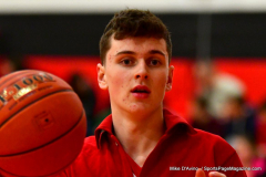 CIAC Boys Basketball; Cheshire vs. Southington - Photo # 011