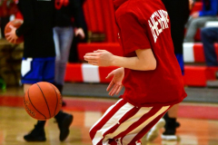 CIAC Boys Basketball; Cheshire vs. Southington - Photo # 013