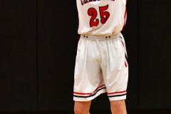 CIAC Boys Basketball; Cheshire vs. Southington - Photo # 439