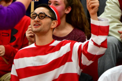 CIAC Boys Basketball; Cheshire vs. Southington - Photo # 536