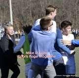 CIAC Boys Soccer Class M Tournament Final's – #5 Brookfield 1 vs. #18 Ellington 0 – Postgame, Part 3 - Photo # (10)