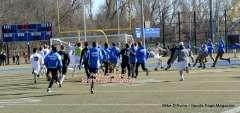 CIAC Boys Soccer Class M Tournament Final's – #5 Brookfield 1 vs. #18 Ellington 0 – Postgame, Part 3 - Photo # (2)