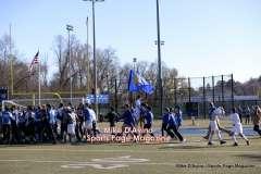 CIAC Boys Soccer Class M Tournament Final's – #5 Brookfield 1 vs. #18 Ellington 0 – Postgame, Part 3 - Photo # (4)