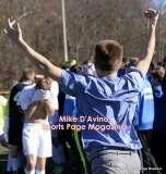 CIAC Boys Soccer Class M Tournament Final's – #5 Brookfield 1 vs. #18 Ellington 0 – Postgame, Part 3 - Photo # (7)