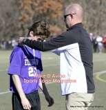 CIAC Boys Soccer Class M Tournament Final's – #5 Brookfield 1 vs. #18 Ellington 0 – Postgame, Part 3 - Photo # (85)