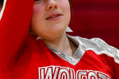 CIAC Boys Basketball; Wolcott 81 vs. Oxford 74 - Photo # 317