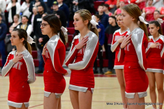CIAC Boys Basketball; Wolcott vs. Ansonia - Photo # (127)