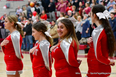 CIAC Boys Basketball; Wolcott vs. Ansonia - Photo # (131)