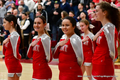 CIAC Boys Basketball; Wolcott vs. Ansonia - Photo # (135)