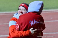 CIAC Football; Class M QFs - #2 Sheehan vs. #7 Wolcott - Photo # 236