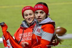 CIAC Football; Class M QFs - #2 Sheehan vs. #7 Wolcott - Photo # 243