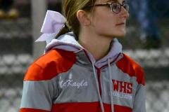 CIAC Football; Waterbury Career Academy 20 vs. Wolcott 42 - Photo # (631)