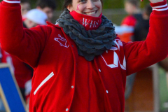CIAC Football; Wolcott vs. Watertown - Photo # 046