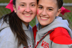 CIAC Football; Wolcott vs. Watertown - Photo # 143