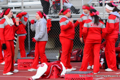 CIAC Football; Wolcott vs. Watertown - Photo # 207