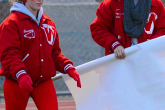 CIAC Football; Wolcott vs. Watertown - Photo # 339