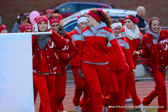 CIAC Football; Wolcott vs. Watertown - Photo # 341