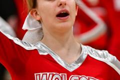 Gallery CIAC Boys Basketball; Wolcott vs. Derby - Photo # 821