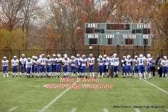 CIAC Football - Focused on Plainville at East Catholic - Part 2 - Photo # (11)
