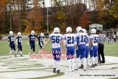 CIAC Football - Focused on Plainville at East Catholic - Part 2 - Photo # (12)